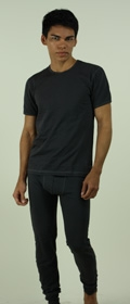 Schoeller T-Shirt Herakles Biowashed 3er Pack