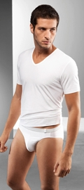 Mey V-Neck Shirt Mey Unlimited