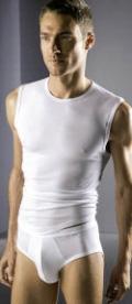 Mey Shirt ohne Arm Noblesse