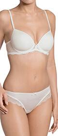 Triumph SG à armatures Lovely Angel Curves