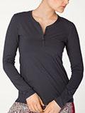 Calida Shirt langarm Favourites Trend 2
