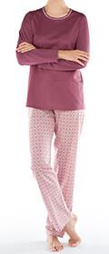 Calida Pyjama Torino
