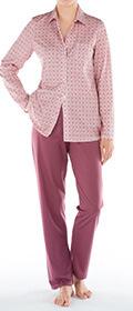 Calida Pyjama durchknöpft Torino