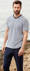 Mey T-Shirt Le Marin Mey Club