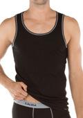 Calida Athletic-Shirt True Classics Men