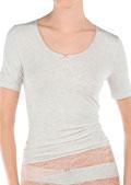 Calida Shirt Kurzarm Madeira