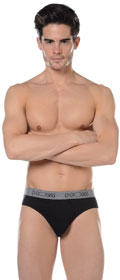 Mini Slip Boxerlines 3er Pack