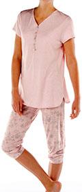 Calida Pyjama 3/4 Estepona