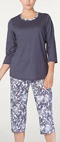 Calida Pyjama 3/4 Jodie