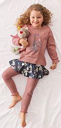 Calida Pyjama Fly Away