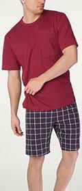 Calida Pyjama kurz Patrick