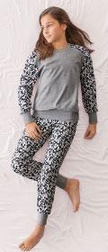Calida Pyjama Panda & Friends