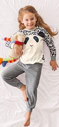 Calida Pyjama Panda Dreams