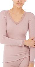 Calida Langarm Shirt Malena