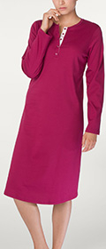 Calida Nachthemd Naomi 110cm