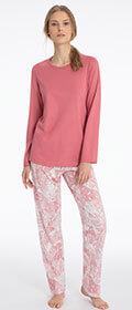 Calida Pyjama Sandrine