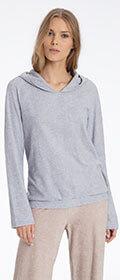 Calida Kapuzenshirt Favourites Trend