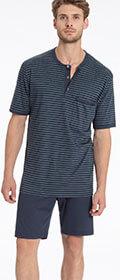 Calida Pyjama kurz Morris