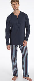 Calida Pyjama Percy