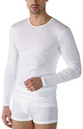 Mey Shirt langarm Mey Casual Cotton