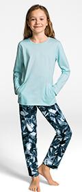 Calida Pyjama Casual Ladies