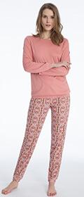 Calida Pyjama Noée