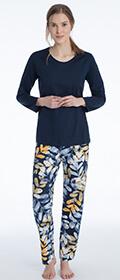Calida Pyjama Nele