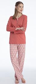 Calida Pyjama Nadia
