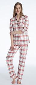 Calida Pyjama Rubina