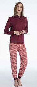 Calida Pyjama Rosanna