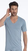 Calida V-Shirt Clean Line