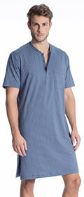 Calida Nightshirt Relax Imprint
