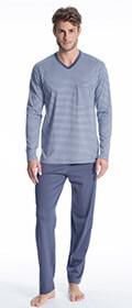 Calida Pyjama Relax Streamline
