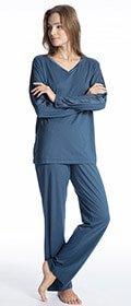 Calida Pyjama Cosy Shine