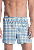 Calida Boxer Shorts Selected Cotton