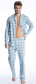 Calida Pyjama Relax Selected