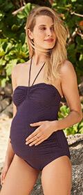 Anita Schwangerschafts-Badeanzug Samoa