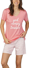 Mey Short Pyjama Lori