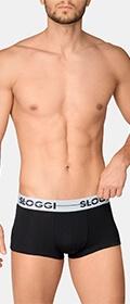 Sloggi Go Hipster 3er Pack