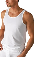 Mey Athletic Shirt Dry Cotton
