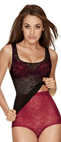 Triumph Shirt Light Sensation Lace