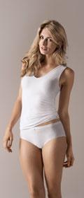 Mey Panty Dry Cotton Woman