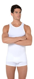 HOM Tank Top Smart Cotton