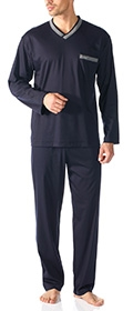 Mey Long Pyjamas Night Basics