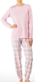 Calida Pyjama lang Let it Snow