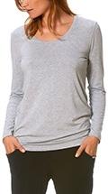 Mey Shirt langer Arm Ariana