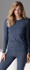 Shirt langarm Motion