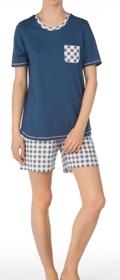Calida Pyjama Kurz