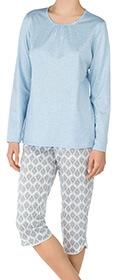 Calida Pyjama 3/4 Cosmopolitan