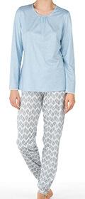 Calida Pyjama Cosmopolitan